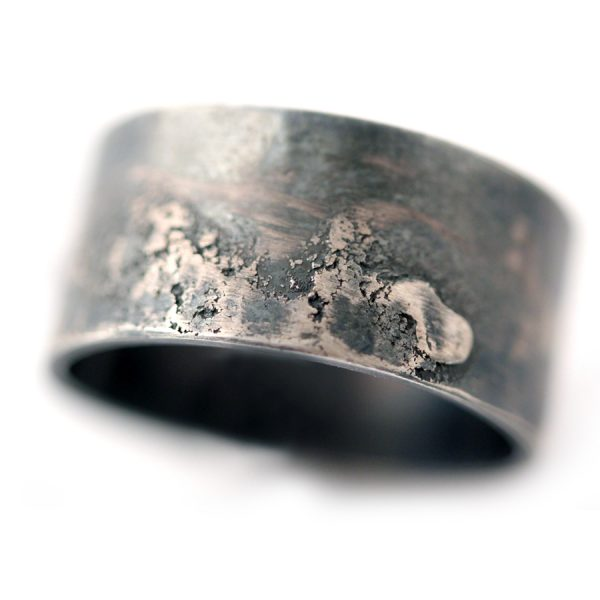 lille finger ring