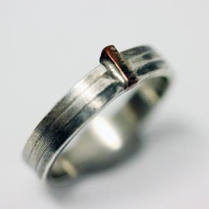 sølvring